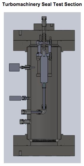Shock Tube Amp Advanced Mixing Laboratory